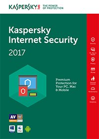 Kaspersky Internet Security Multi-Device European Edition. 3-Device 1 year Base License Pack