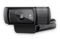 CAMERA WEB Logitech Webcam C920,HD PRO 1920x1080, 15MP Sensor, Microfon, Carl Zeiss lens, USB 2.0 (960-001055)