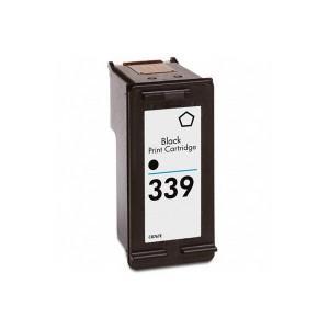 Cartus compatibil HP 339 Black