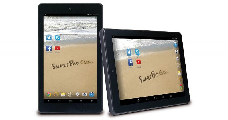 Tableta Mediacom 7  MMP740GOB