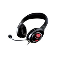 Casti Gaming Creative Fatal1ty Gaming Headset, Black (51MZ0310AA001)