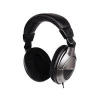 Casti Stereo Gaming cu microfon A4TECH HS-800 cu fir de 2m, 2xjack 3.5mm, sensibilitate 97dB si banda de sustinere ajustabila