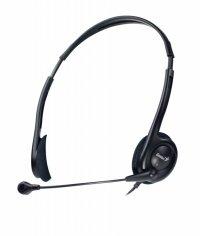 Casti stereo cu microfon, Genius HS-200C (31710151100)