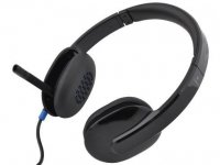 CASCA Logitech .''H540' USB Stereo Headset with Microphone  (981-000480)