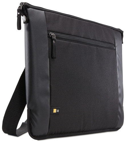 Geanta laptop Case Logic Intrata 15.6'', negru  (INT115)