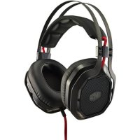 CASTI GAMING COOLER MASTER 'MasterPulse over-ear headset w/ Bass FX', control pe fir, panouri amovibile (SGH-4700-KKTA1)