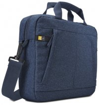 Geanta laptop Huxton 11' Attache , blue, Case Logic (HUXA111B)