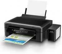 Imprimanta EPSON Multifuncionala Inkjet color L365 (C11CE54401)