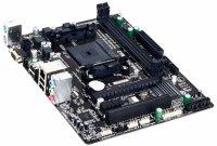 Placa de baza  skt FM2+  (AMD A58)  Gigabyte (F2A58M-S1)