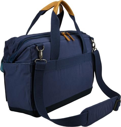 Geanta laptop LoDo 15.6'' Bag, Case Logic  (LODB115DBL)