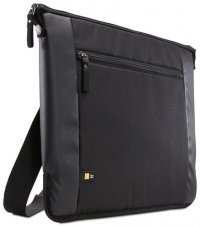 Geanta laptop Case Logic Intrata Slim 15.6'', anthracite (INT115GY)