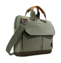 Geanta laptop Case Logic LoDo 14'', petrol green (LODA114PTG