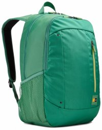 Rucsac laptop Case Logic Jaunt 15.6'', buzunar intern tableta, verde (WMBP115GKO)