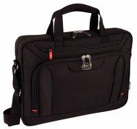 Geanta laptop 16' / 41 cm slimcase cu buzunar Tableta / eReader, Wenger 'INDEX' (600658)