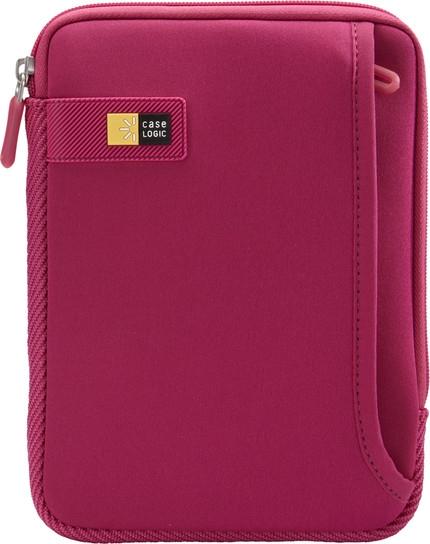 Husa iPad mini, neopren, Case Logic TNEO-108-PINK (TNEO108PI)