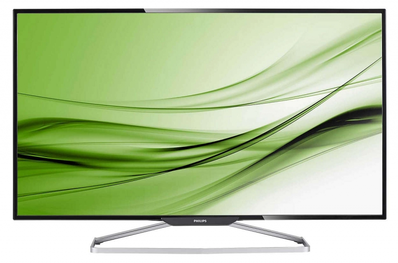MONITOR PHILIPS 40' LED, 3840x2160, 3ms, 300cd/mp, vga+hdmi+display port+mini display port (BDM4065UC/00)