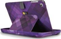 Husa iPad mini Case Logic, mai multe unghiuri de vizualizare, spuma eva, purple (FFI1082PP)