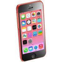 Husa BOOST IPH5C -PINK FLUO HARD CASE (BOOSTIPH5CP)