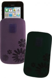Husa iPhone 4, Black (TATTOSLIPHONE4BK)