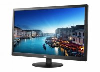 MONITOR AOC 27' LED, 1920x1080, 5ms,  300cd/mp, vga+hdmix2 (E2770SHE)