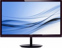 MONITOR PHILIPS 28' LED, 1920x1080, 5ms, 300cd/mp, vga+hdmi+hdmi-mhl (284E5QHAD/00)