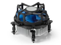 Cooler CPU DeepCool Alta 7 skt LGA 1155/1156/1150/775, ventilator 92mm, aluminiu