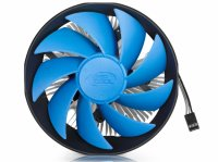 Cooler CPU DeepCool Gamma Archer, Universal, ventilator 120mm, aluminiu