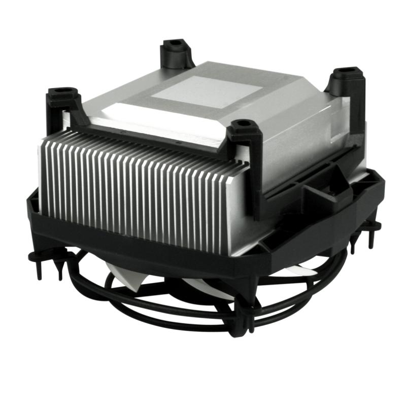 COOLER CPU ARCTIC  'Alpine 11 Pro Rev.2', INTEL, soc 115x/775, Al, 95W (UCACO-AP110-GBB01)