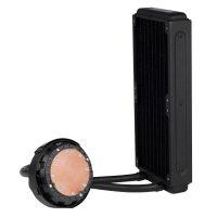COOLER CPU LICHID ARCTIC 'Liquid Freezer 240', universal, soc 2011x/1366/115x/775/FMx/AMx/939/754, Al-Cu, radiator 240mm & 4* 'F12 PWM PST', 350W (ACFRE00013A)