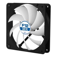 FAN FOR CASE ARCTIC 'F12 Silent' 120x120x25 mm, low noise FD bearing (ACFAN00027A)