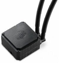 COOLER LICHID CPU COOLER MASTER  Seidon 120V v2, universal, soc. LGA 2011/1366/115x/775/FMx/AMx, radiator 120x27 mm, BladeMaster 120 mm, 2400 RPM (RL-S12V-24PK-R2)