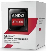 AMD Sempron 3850, 4x 1.30GHz, boxed (SD3850JAHMBOX)