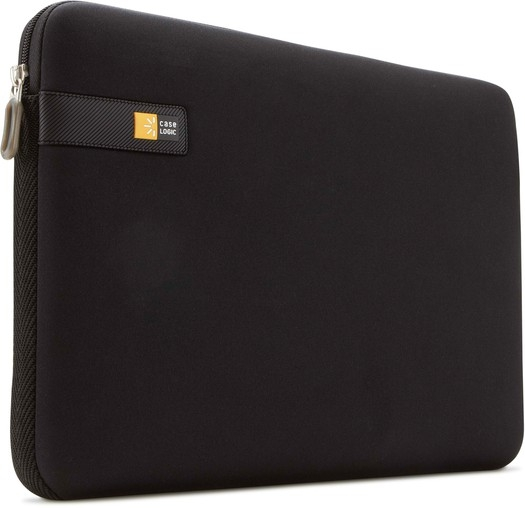 Husa notebook 14', slim, Case Logic LAPS-114-BLACK (LAPS114K)