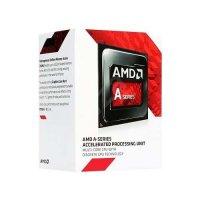 CPU AMD skt FM2+ A8  X4 7600 3.10/3.80GHz, 4MB cache,  65W, BOX (AD7600YBJABOX)