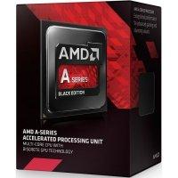 CPU AMD skt FM2+ A8  X4 7650K 4.20/3.90GHz, 4MB cache,  95W, BOX (AD765KXBJABOX)