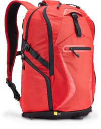 Rucsac Griffith Park Backpack 15' MacBook/15.6' Laptop si iPad/10' tablet, BOGB-115-RED (BOGB115R)