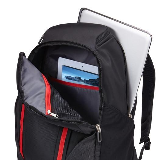 Rucsac laptop Evolution Plus 15.6'' Case Logic + buzunar intern tableta BPEP-115-BLACK (BPEP115K)