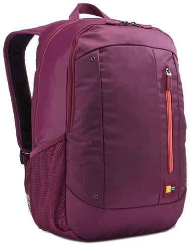 Rucsac laptop Jaunt 15.6'' + buzunar tableta, Acai, Case Logic (WMBP115AC)