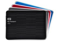 HDD Extern Western Digital My Passport Ultra 500GB, 2.5', USB 3.0 (WDBPGC5000ABK)