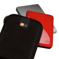 Husa HDD portabil Case Logic, EHDC-101-BLACK (EHDC101K)