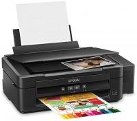 Imprimanta EPSON Inkjet color L220 (C11CE56401)