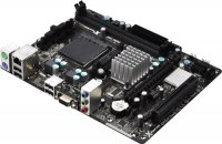 Placa de baza ASRock 960GM-VGS3 FX, socket AM3+, mATX
