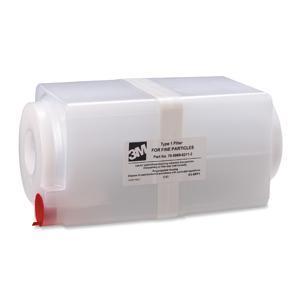 Filtru aspirator toner 3M