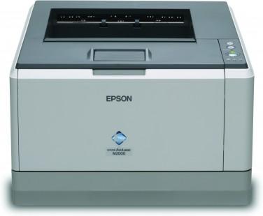 Imprimanta laser Epson M2000DN
