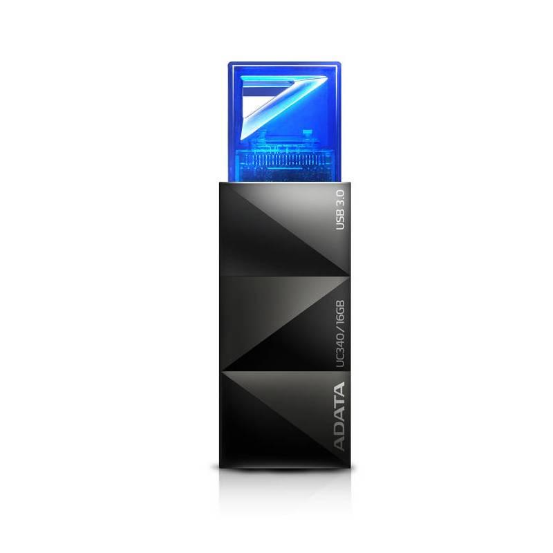 Memorie USB3 16GB Adata UC340 blue