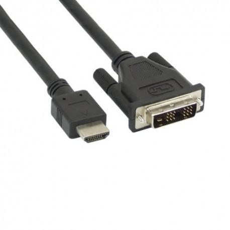 Cablu HDMIDVI 5m