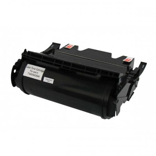 Toner compatibil Lexmark T640T642T644