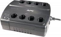 UPS APC BE700G-GR Back-UPS ES stand-by 700VA / 405W 8 conectori Schuko CEE7, baterie RBC17
