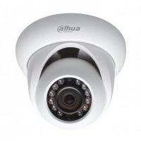 Camera dome de exterior Dahua IPC-HDW1120S, 1.3MP, IR 30m