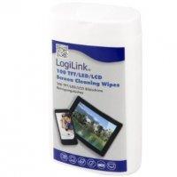 Set servetele curatare TFT/LCD, 100 buc